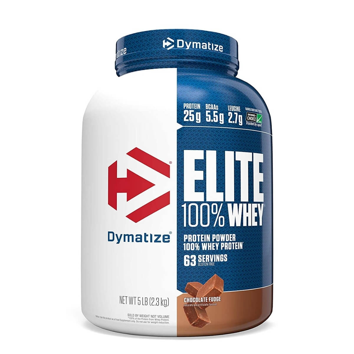 Dymatize Nutrition Elite 100%